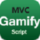 JUGNOON Gamify for ASP.NET MVC