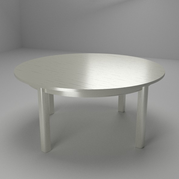 3DOcean Table 10297705