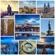 Mosaic collage storyboard of Prague images - PhotoDune Item for Sale