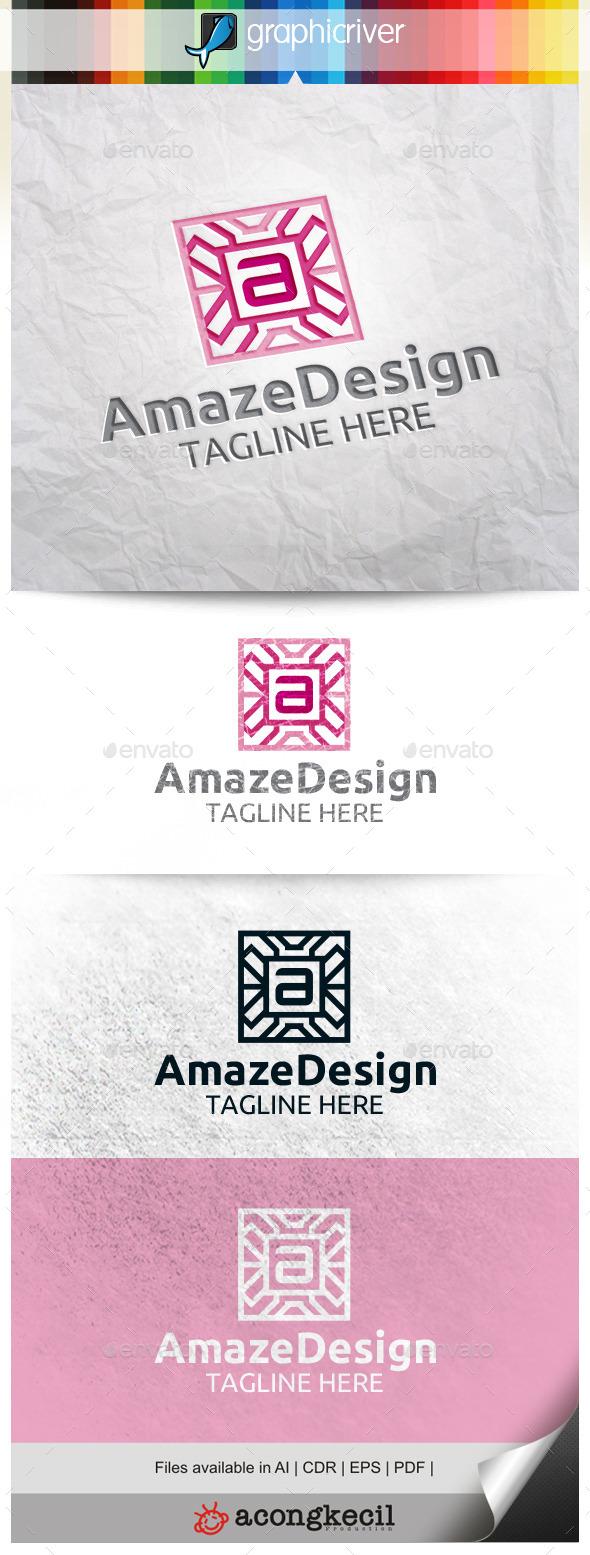 GraphicRiver Amaze Design V.2 10298809