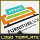 Furniture Sofa - Logo Template - GraphicRiver Item for Sale