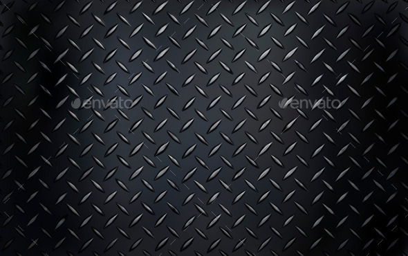GraphicRiver Metal Background 10299354
