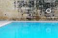Tranquil Old Swimming Pool with Clear Water - PhotoDune Item for Sale