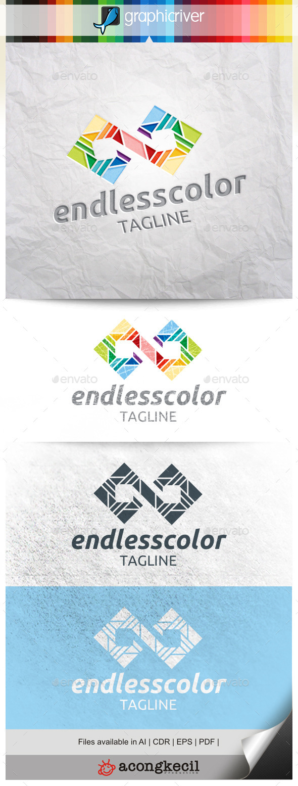 GraphicRiver Endless Color 10299852