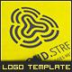 Cloud Stream - Logo Template - GraphicRiver Item for Sale