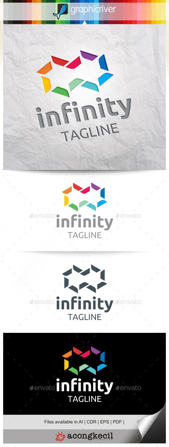 GraphicRiver Infinity V.9 10300087