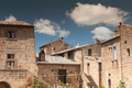 Architecture of Bagnoregio - PhotoDune Item for Sale