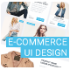 Slade E-commerce Web Elements UI Design - GraphicRiver Item for Sale