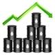 Rising Oil Price Concept - GraphicRiver Item for Sale