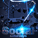 Social Saturdays - GraphicRiver Item for Sale
