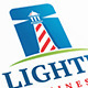 Modern Lighthouse Logo - GraphicRiver Item for Sale