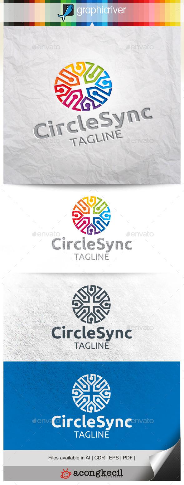 GraphicRiver Circle Sync V.3 10302953