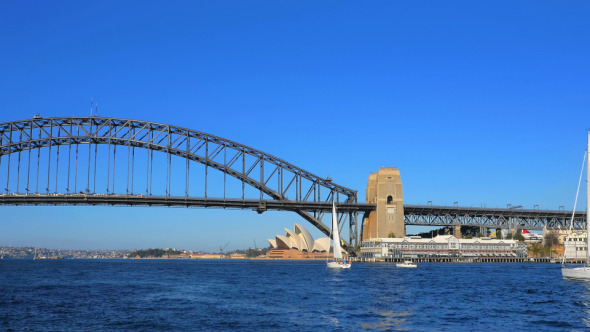 Sailing Boats Sydney