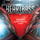 Heart Bass Flyer Template - GraphicRiver Item for Sale
