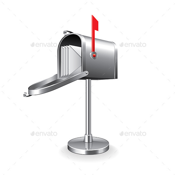 GraphicRiver Mailbox 10304000