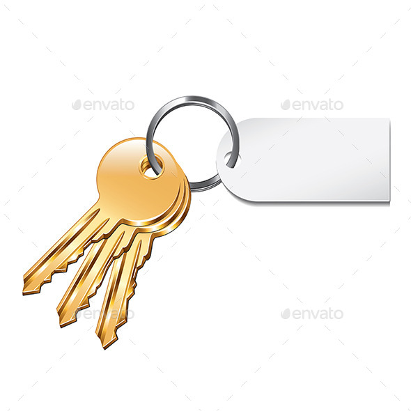 GraphicRiver Keys with Tag 10304016