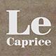 lecaprice