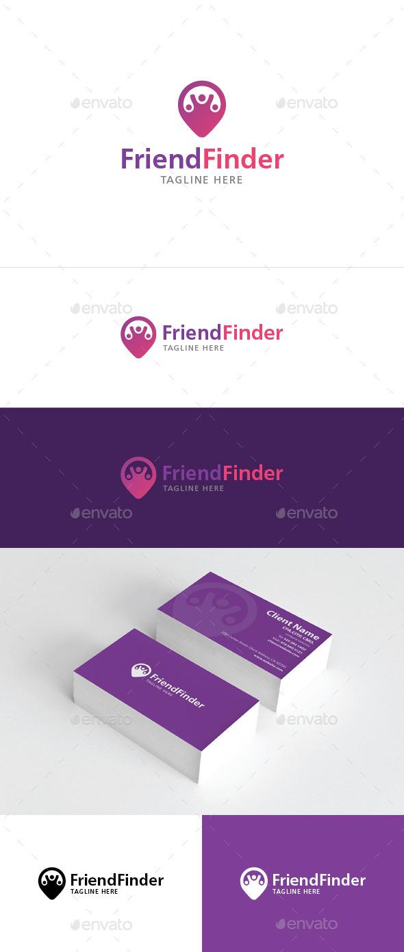 GraphicRiver Social Map 10305280
