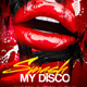Smash my Disco Flyer - GraphicRiver Item for Sale