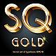 Illustration of Golden 3D Alphabet - GraphicRiver Item for Sale