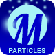 Magic Dust: HTML Particles