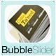 BubbleSlider, Circle tu jQuery Slider - WorldWideScripts.net Item kwa Sale
