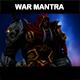 war_mantra