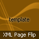 FoldR - XML drive page flip - ActiveDen Item for Sale