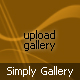 Simply Gallery – XML/PHP driven picture wall with upload option and more. - ActiveDen Item for Sale