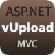 JUGNOON Video Uploader for ASP.NET MVC
