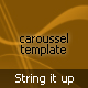 XML String Carousel Template - ActiveDen Item for Sale