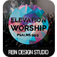 Elevation Worship Church Flyer - GraphicRiver Item for Sale