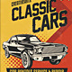Classic Cars Flyer - GraphicRiver Item for Sale
