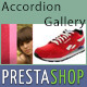 Responsive Accordion Slideshow for Prestashop - CodeCanyon Item for Sale