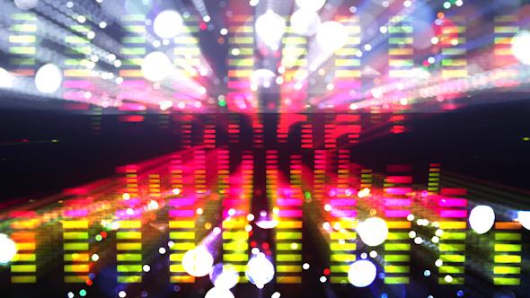 Music Graphic Equalisers Spectrum 21