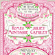 Pink Floral Vintage Wedding Invite - GraphicRiver Item for Sale