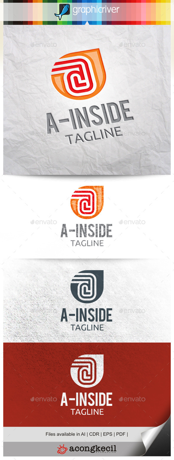GraphicRiver A-Inside 10310499