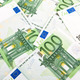 euro banknotes background  - PhotoDune Item for Sale