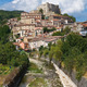 Panoramic view of Brienza. Basilicata. Italy. - PhotoDune Item for Sale