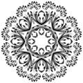 Vintage Floral Ornament - PhotoDune Item for Sale