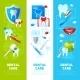 Dental Banner Set - GraphicRiver Item for Sale
