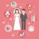 Groom and Bride - GraphicRiver Item for Sale