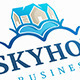 Sky House Logo - GraphicRiver Item for Sale
