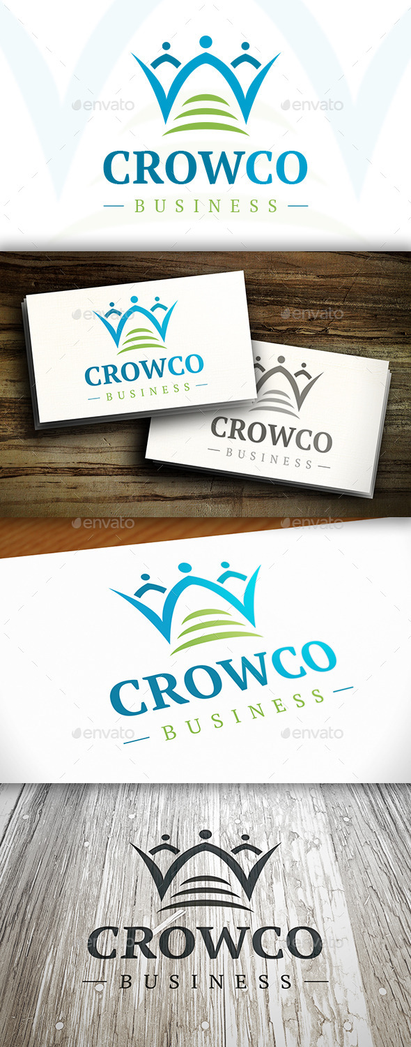 Crowd Connect Logo