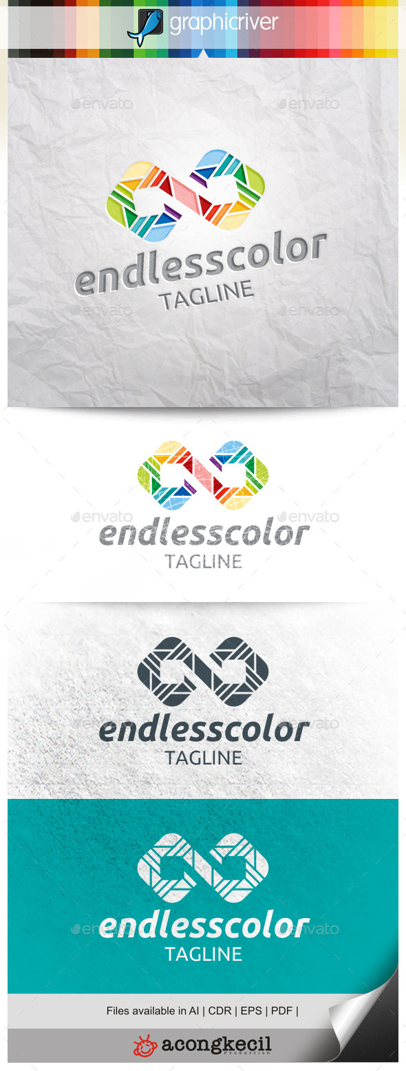 GraphicRiver Endless Color V.5 10314602