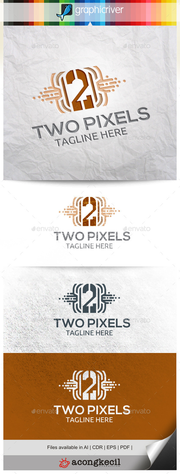 GraphicRiver Number Pixels 2 10314625