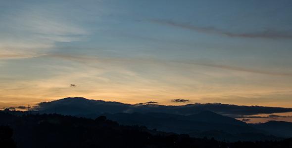 Dawn at Bandung 1c