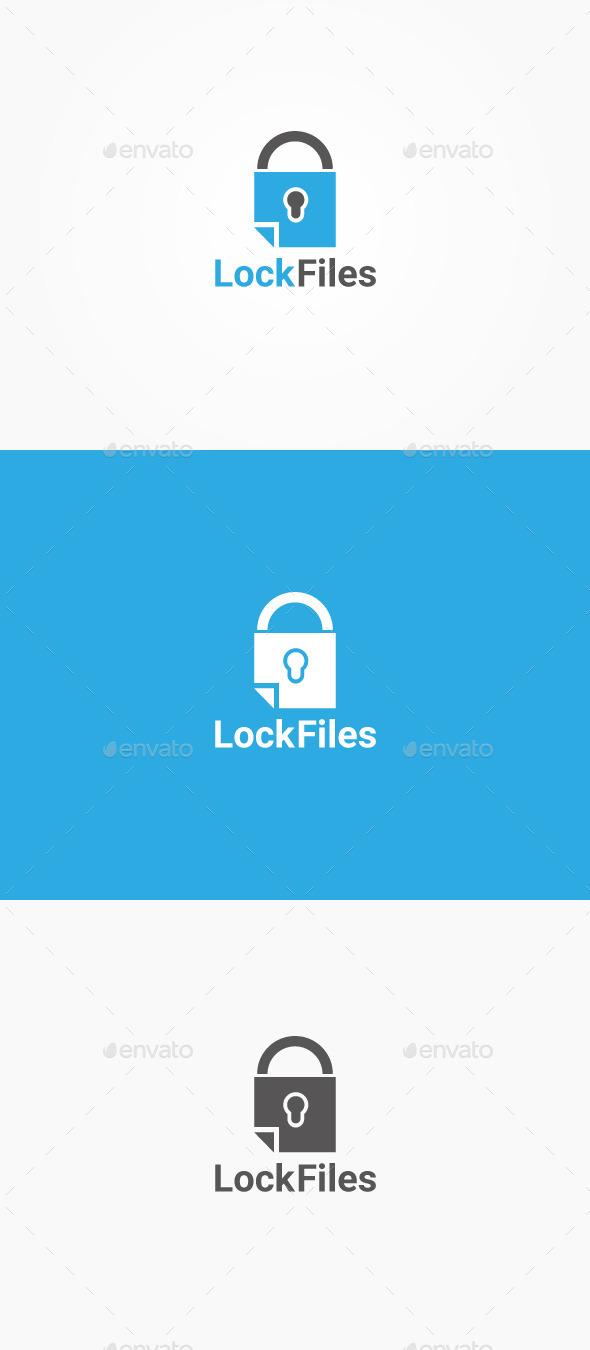 GraphicRiver Lock Files 10314981
