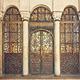 Mosque gates - PhotoDune Item for Sale