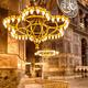 Hagia Sofia chandeliers. - PhotoDune Item for Sale